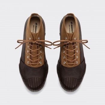 Allweather : Brown