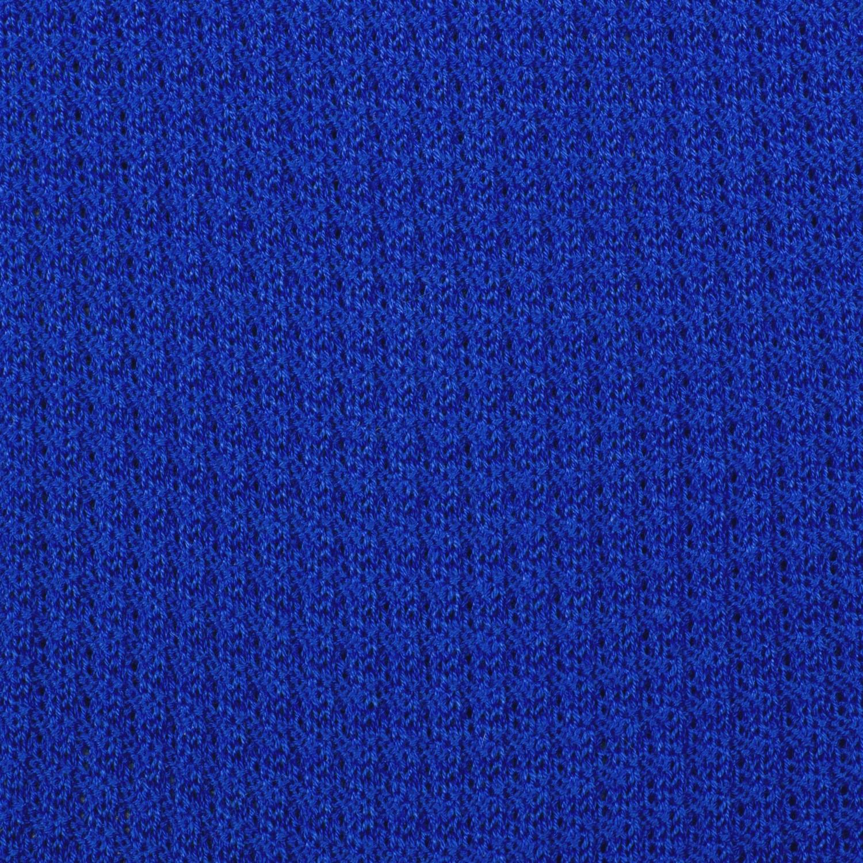 ... Knee Lenght Lisle Cotton Grenadine Socks : Royal Blue
