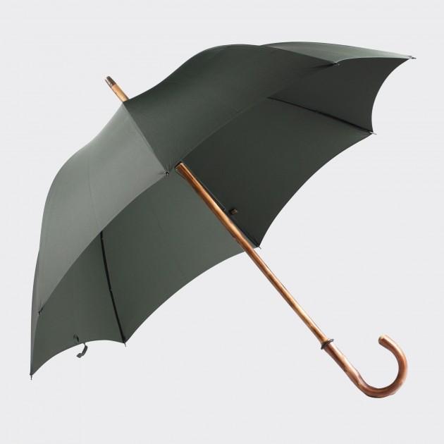 Parapluie One-piece Congo: Vert foncé