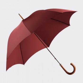Parapluie Malacca: Bordeaux