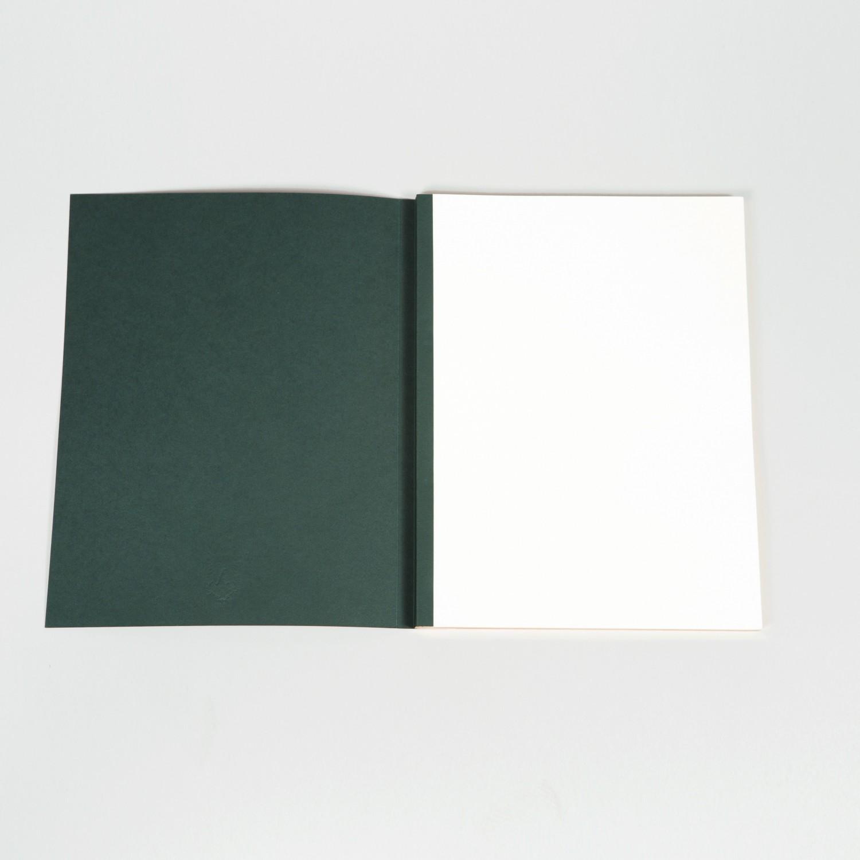 note pad vert anglais beige habilleur. Black Bedroom Furniture Sets. Home Design Ideas