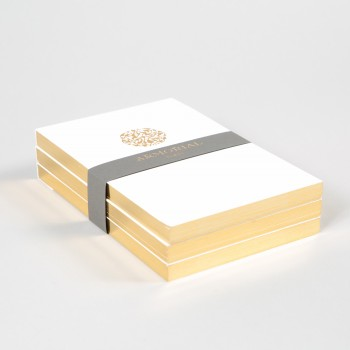 Bloc-Notes : Blanc