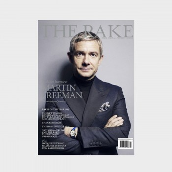 Issue 43 : December 2015