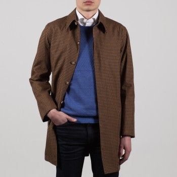 PARDESSUS UNITED ARROWS : MARRON