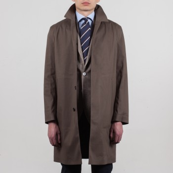 Imperméable Dunkeld  : Taupe