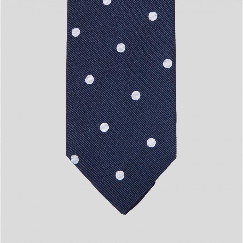 Cravate en soie /à motifs perdrix Jack Pyke