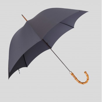 Whangee Umbrella : Grey