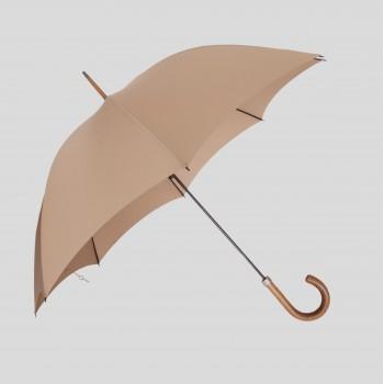 Parapluie Malacca : Beige