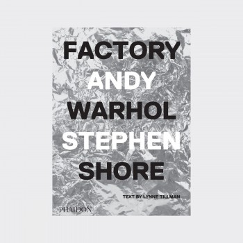 Factory Andy Warhol : Stephen Shore