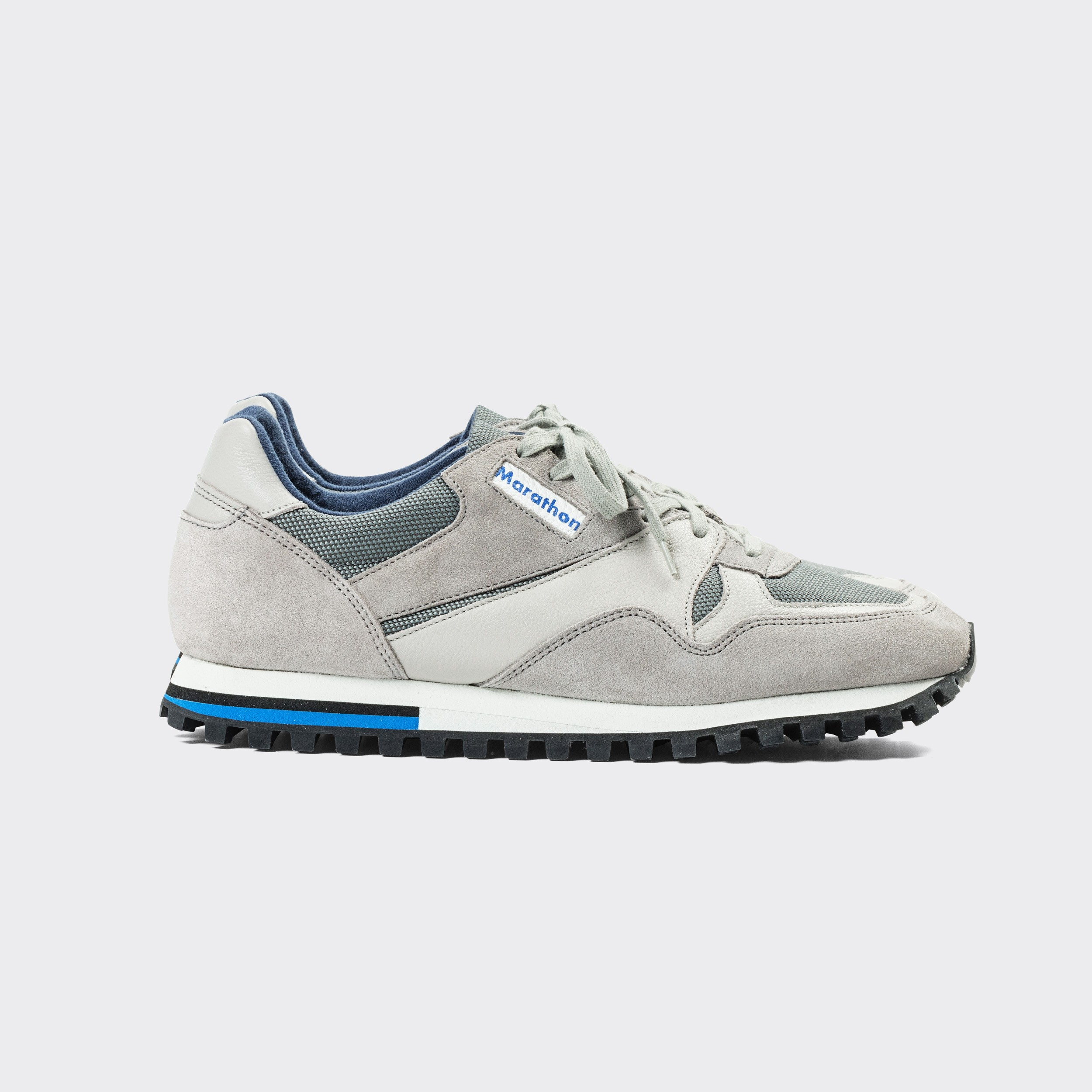 ZDA : Marathon : Grey/Light Grey
