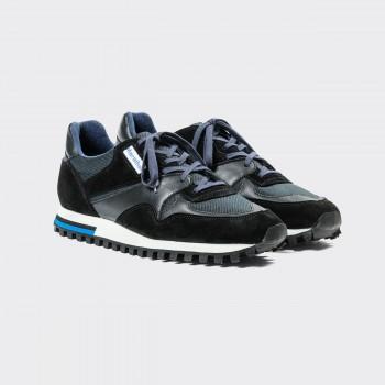 Marathon : Noir/Marine
