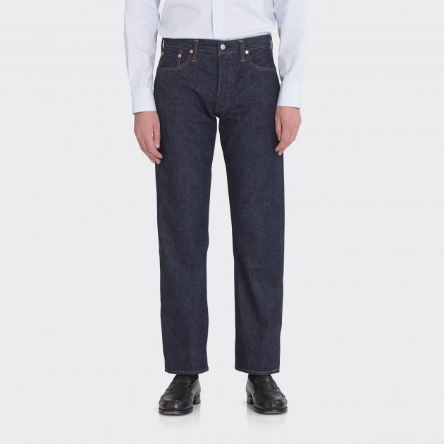 Jeans 711 One Wash : Denim