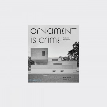 Ornament is Crime : Matt Gibberd and Albert Hill