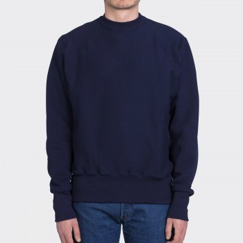 Crewneck Sweatshirt : Navy
