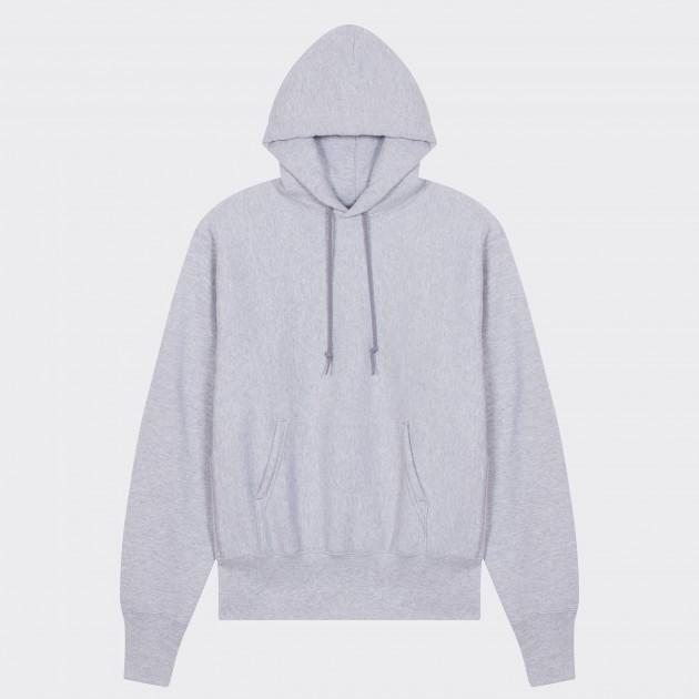 f61ebfe7afa9 Camber USA   Hooded Sweatshirt   Heather Grey