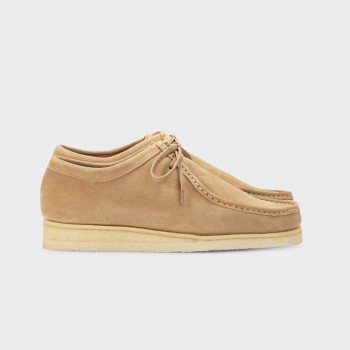 "Original ""Wallabees"" : Beige"