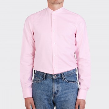 Col Officier Oxford  : Rose