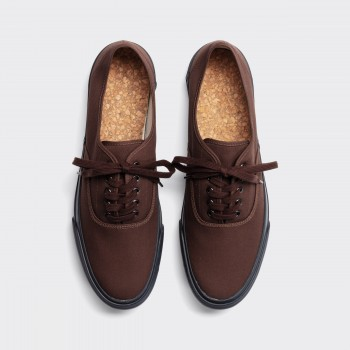 Oxford Shoe : Brown