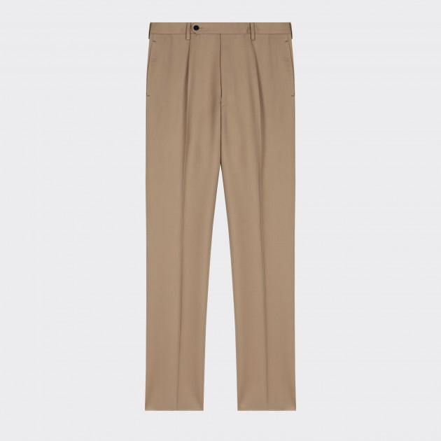 Pantalon Whipcord : Beige