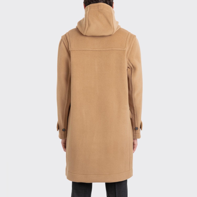 new design uk availability new list Duffle Coat : Camel - Beige Habilleur