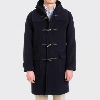 Duffle Coat: Marine