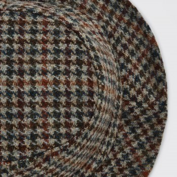 Bob Harris Tweed : Marron