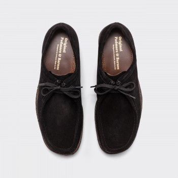 "Original ""Wallabees"" : Noir"