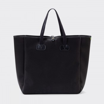 Tote Bag XL : Black