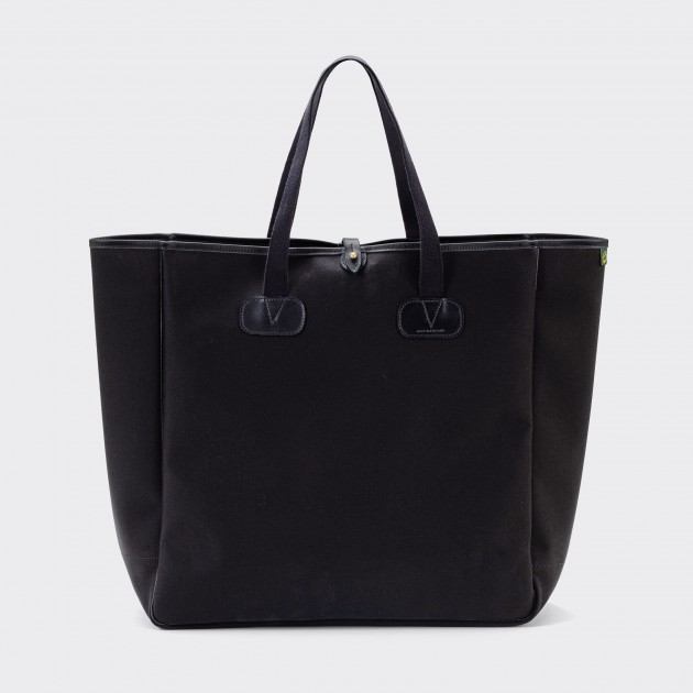 Tote Bag XL : Noir
