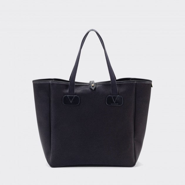 Tote Bag : Noir