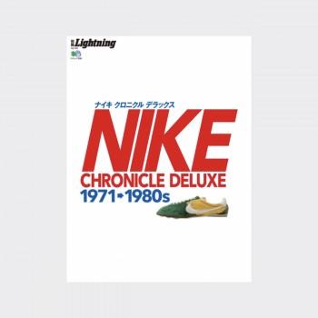 NIKE Chronicle Deluxe 1971 – 1980s