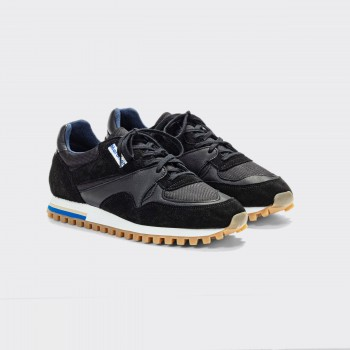 Marathon : Noir