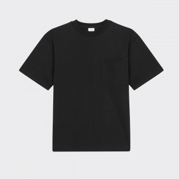 Pocket T-shirt : Black