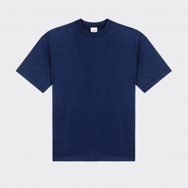 Light T-shirt : Navy