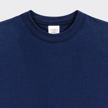 T-shirt Fin: Marine