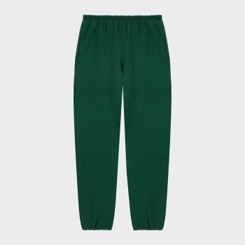 Pantalon de Jogging : Vert Dartmouth