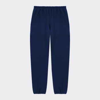 Sweatpants : Navy
