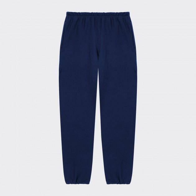 Pantalon de Jogging : Marine