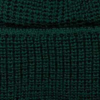 """Bonnet """"Submariner"""" : Vert Forêt"""