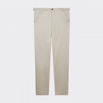 Pantalon «Ivy» Bedford Cord : Os