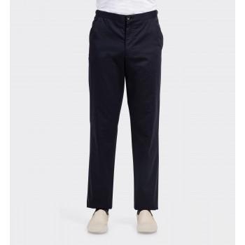Pantalon «Ivy» : Marine