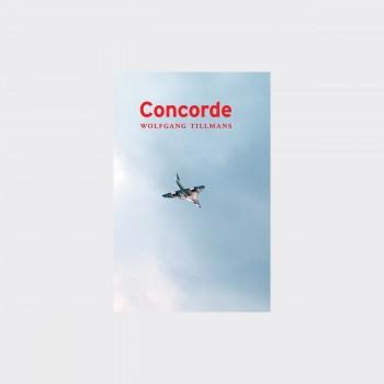 Wolfgang Tillmans : Concorde