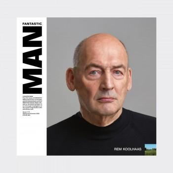 Fantastic Man : Issue n°31