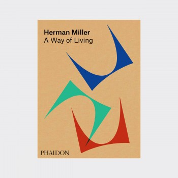 Phaidon :Herman Miller -A Way of Living