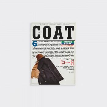 Men's Club Books : Coat - 1984
