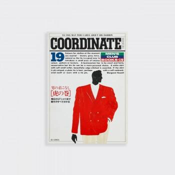 Men's Club Books : Coordinate - 1987