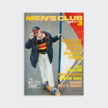 Men's Club :1977