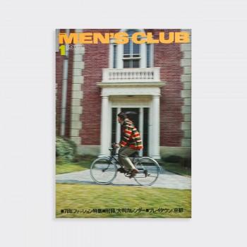 Men's Club :1971