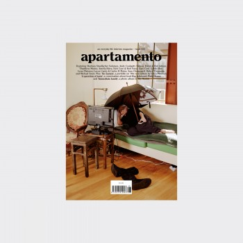 Apartamento : Issue 25