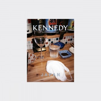 Kennedy : issue 11 - Japan